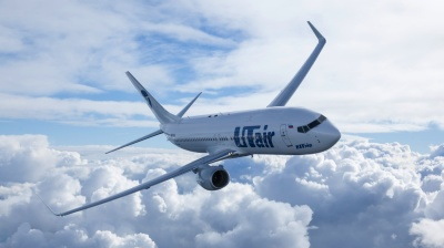 Russian state-owned banks VTB and Sberbank could use indebted airline Utair to create a new regional airline