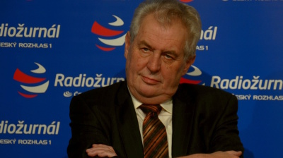Czech president approaches China for Sinopharm vaccine