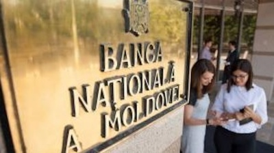 Moldova's central bank loosens monetary policy to stimulate growth