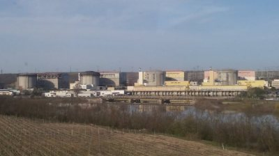 Romania ready to develop new nuclear reactor without foreign partners