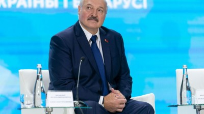 Belarus president pledges to prevent 'Maidan' during August election as thousands on streets support opposition