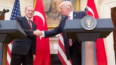 Trump to end Turkey's preferential trade treatment status