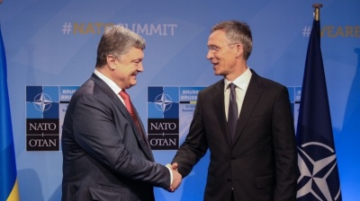 KRUK REPORT: Poroshenko's meetings with EU and Nato leaders deserved more attention