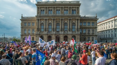 Government submits bill to take over Hungarian Academy of Sciences' research network