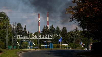 ArcelorMittal to keep Krakow furnace closed for a couple of days after fire