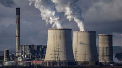Hungary's Opus in talks to sell coal-fuelled power plant Matrai Eromu