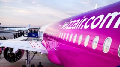 Wizz Air's largest shareholder sells 12.5mn shares in no-frills airline for around £500mn