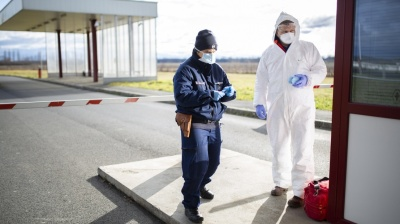 Hungary takes unprecedented measures to fight the spread of coronavirus