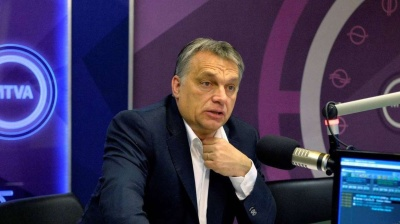 Viktor Orban sets end of May deadline to return special powers to parliament