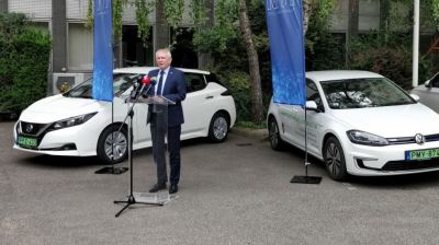 Hungary's government rolls out new subsidy scheme for EVs, e-scooters