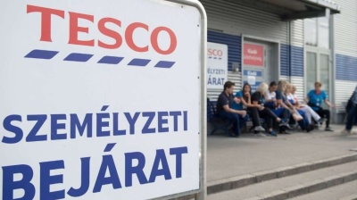 Tesco denies reports of mass layoffs in Hungary