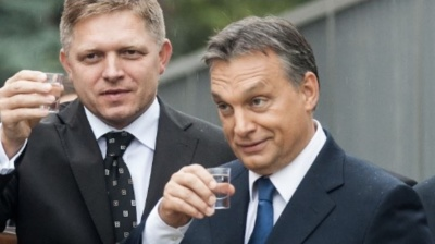 "Hungary's government boasts victory in ""palinka freedom fight"""