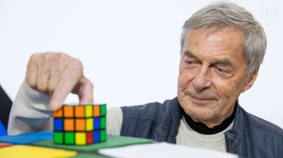 Canadian toymaker Spin Master to acquire maker of Rubik's Cube