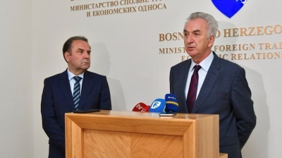 Bosnia, Serbia warn of countermeasures against Kosovo if tariffs not removed by July 1