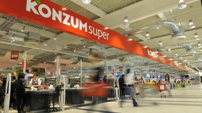 Creditors of Croatia's Agrokor approve debt settlement deal