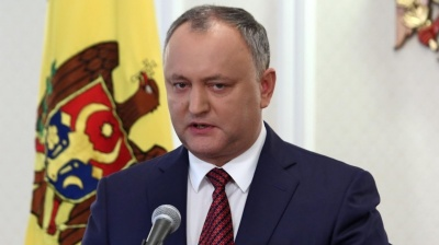OPINION: Igor-nomics brings Moldova to the brink of disaster