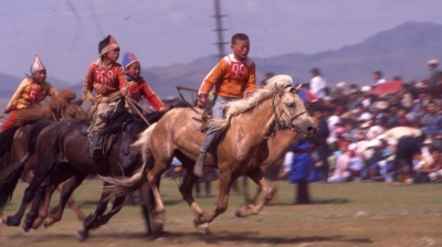 Mongolia to go ahead with Naadam festival, but with no tourists