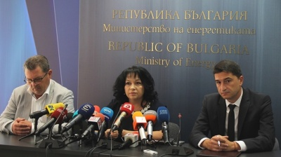 13 companies send letters of interest for Bulgaria's Belene nuclear power plant