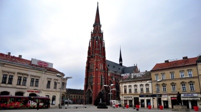 Osijek to become Croatia's first 5G city