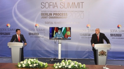 Western Balkans commit to green agenda and regional common market at Sofia summit