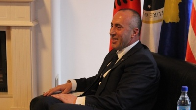 Leaked documents show Kosovan PM Haradinaj spent €500,000 on lunches
