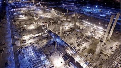 Plastics in the snow: Sibur takes the lead in Russia's burgeoning petrochemical sector