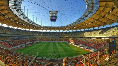 Serbia, Romania, Bulgaria and Greece plan joint bid to host 2030 World Cup
