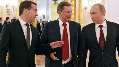 STOLYPIN: Can government reshuffles bring any hope for Russia?