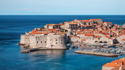 BALKAN BLOG: Croatia's unexpected tourism bonanza to lift economy