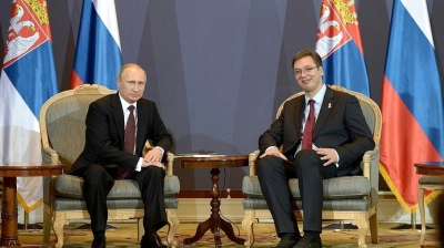 COMMENT: Serbian President Vucic walking the tightrope to EU accession