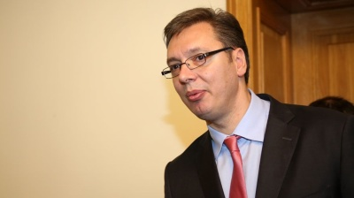 Charges filed against Serbia's President Vucic to smoke out marijuana allegations