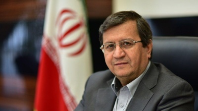 Iran's central bank chief urges Europe to kickstart trade vehicle