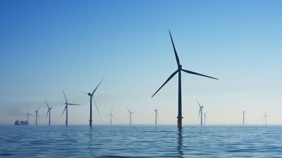Estonia and Latvia mull 1 GW offshore wind project