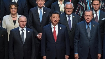 Xi throws Chinese might behind One Belt, One Road initiative