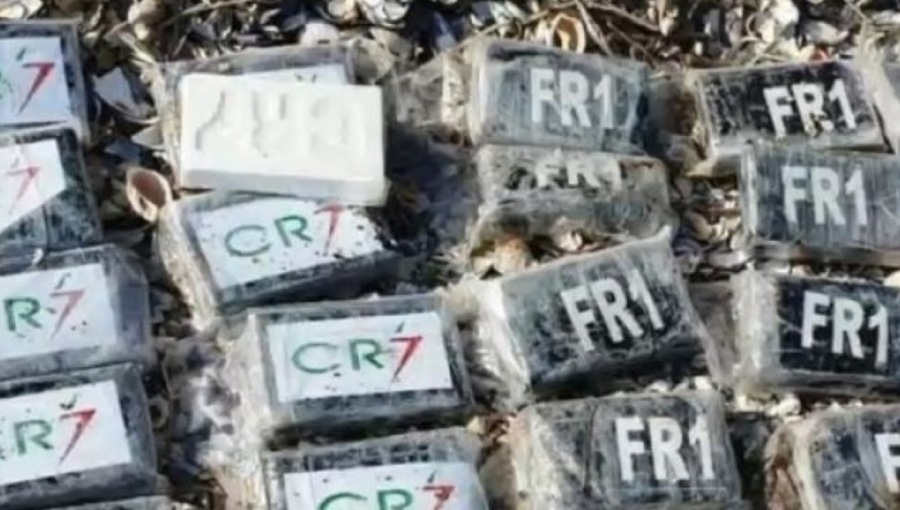 bne IntelliNews - Romanian police find another 152kg of cocaine on