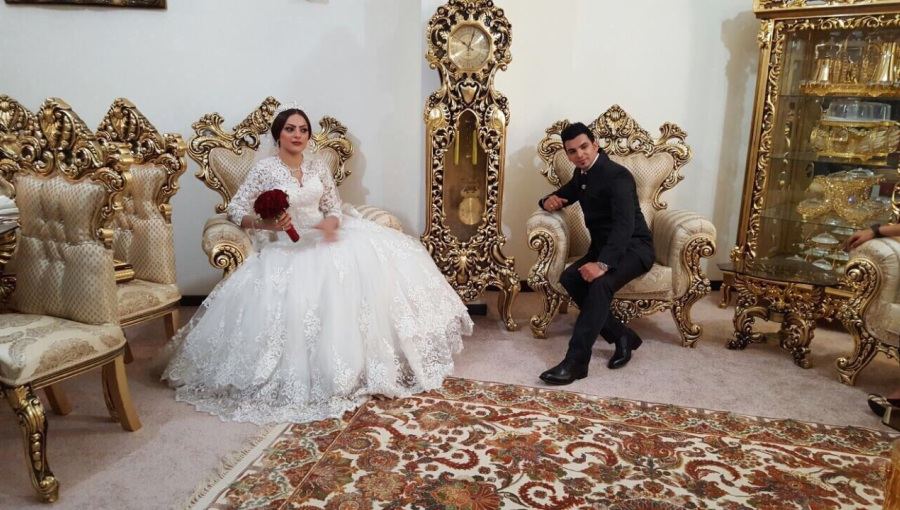 bne IntelliNews - Iran's falling marriage, birth rates spell