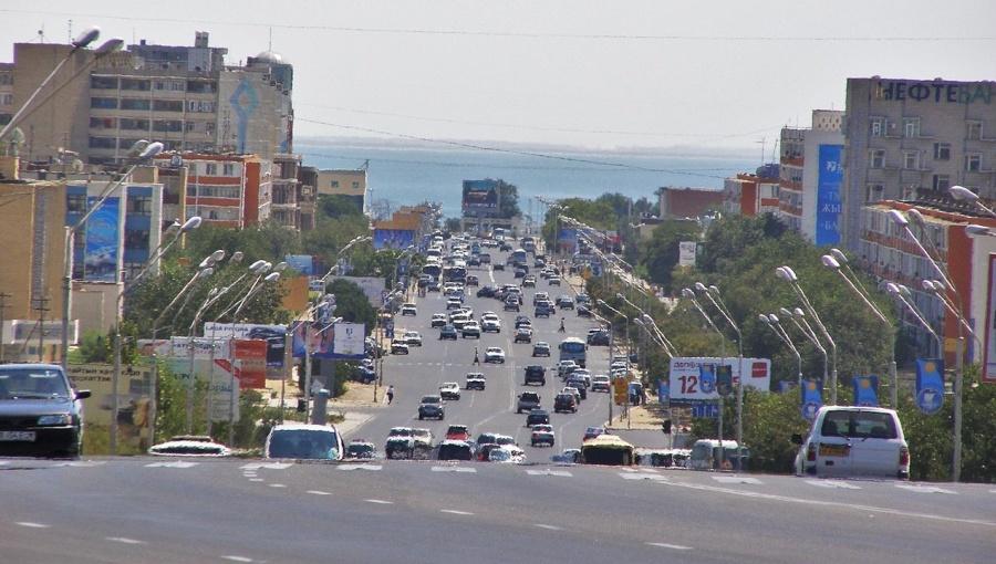 Oil price shock sparks rapid revision of budget in Kazakhstan