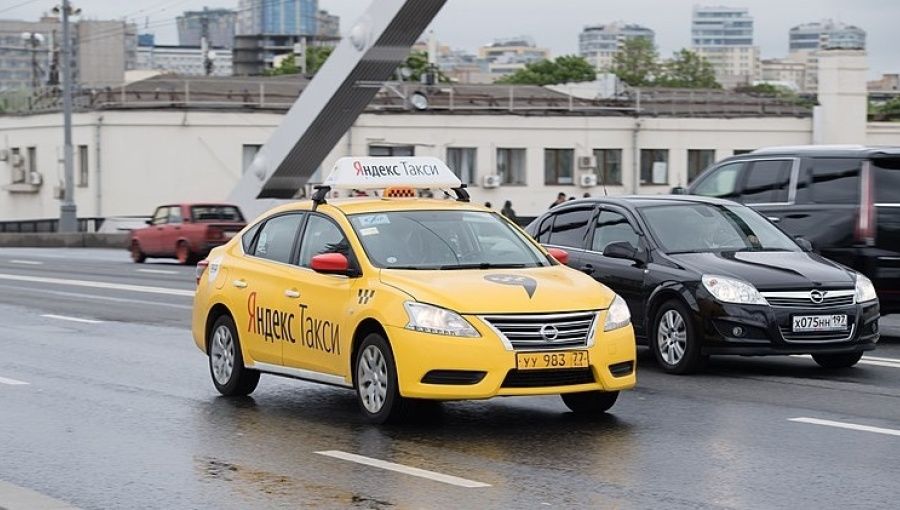 bne IntelliNews - Russia's Yandex.Taxi acquires dispatch service ...