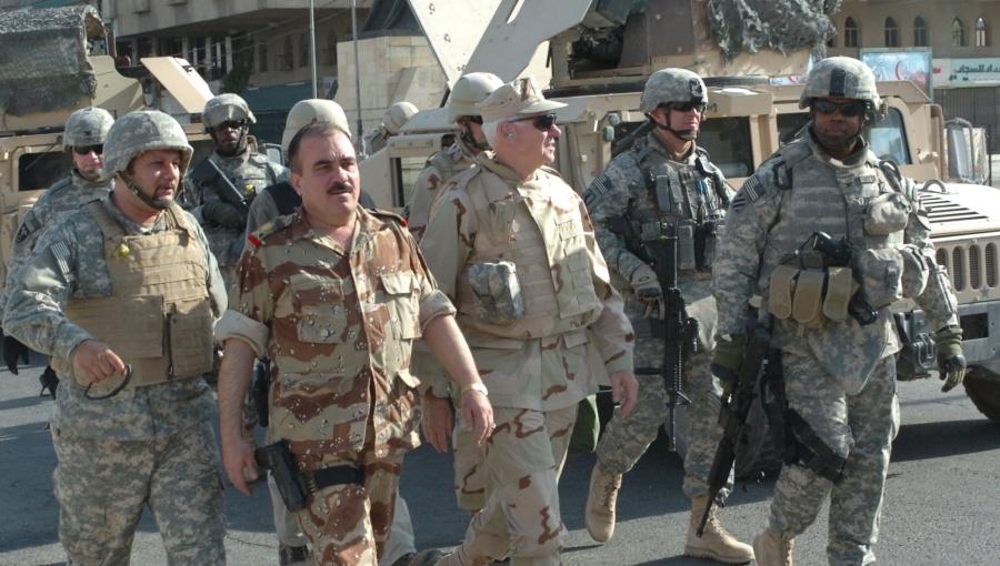 bne IntelliNews - Trump designates Iran's Revolutionary Guard as