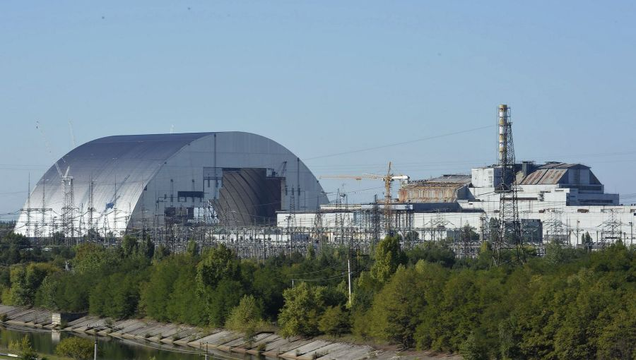 bne IntelliNews - Bolting the 100-year lid on Chernobyl