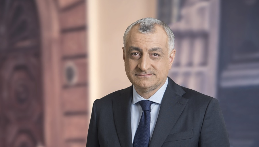 bne IntelliNews - INTERVIEW: Mamuka Khazaradze, chairman of