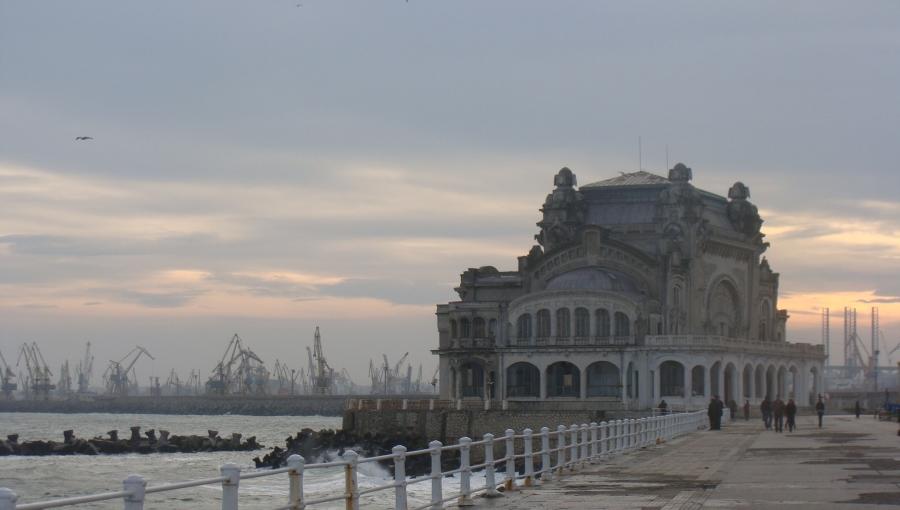 bne IntelliNews - Turkmenistan bets on Black Sea-Caspian Sea