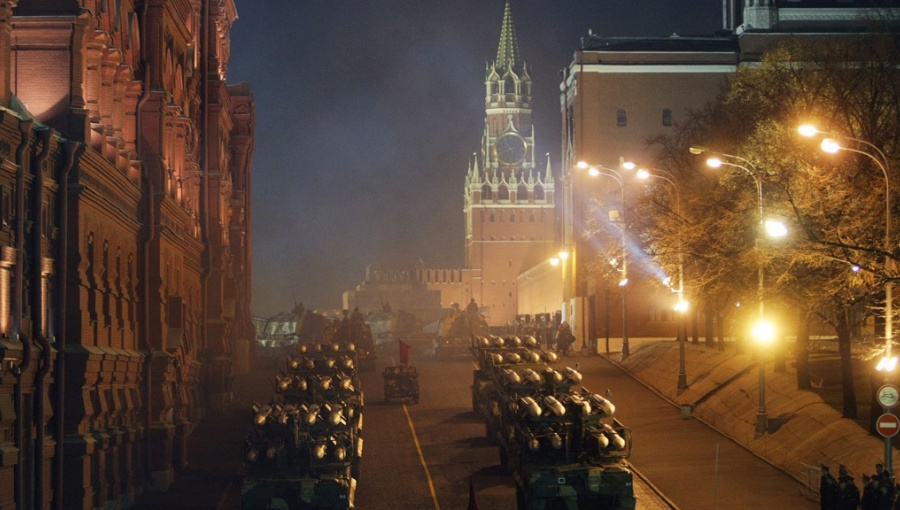 bne IntelliNews - COLCHIS: Approximating Russia's superpower