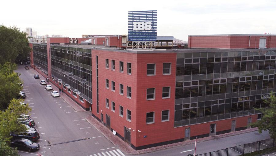 bne IntelliNews - Russian IT major IBS prepares $100mn IPO