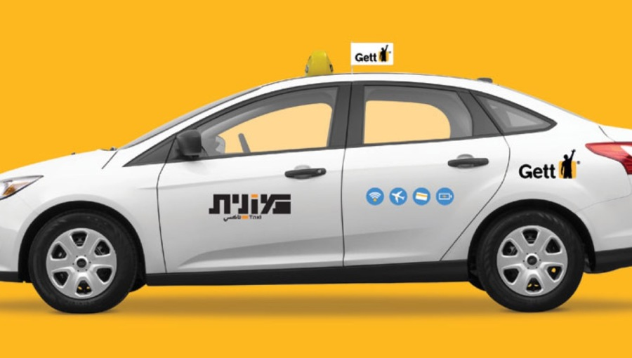 bne IntelliNews - Russian mobile major MTS eyes Gett taxi