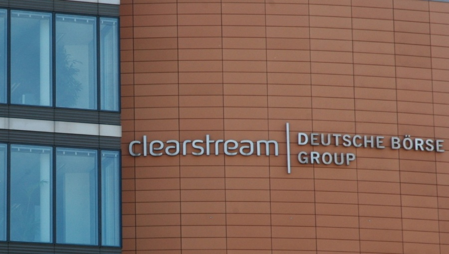 bne IntelliNews - Clearstream to link Ukraine to global financial system on May 27