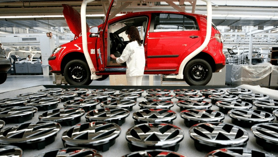 bne IntelliNews - Volkswagen reportedly gives up on plans to