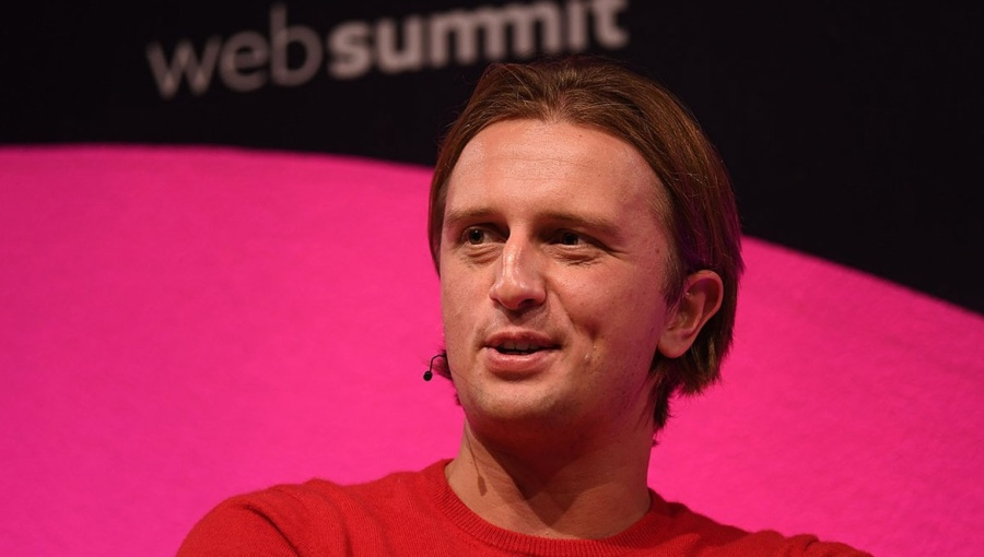 Founder of fintech firm Revolut Perestersky becomes Russia's latest tech billionaire