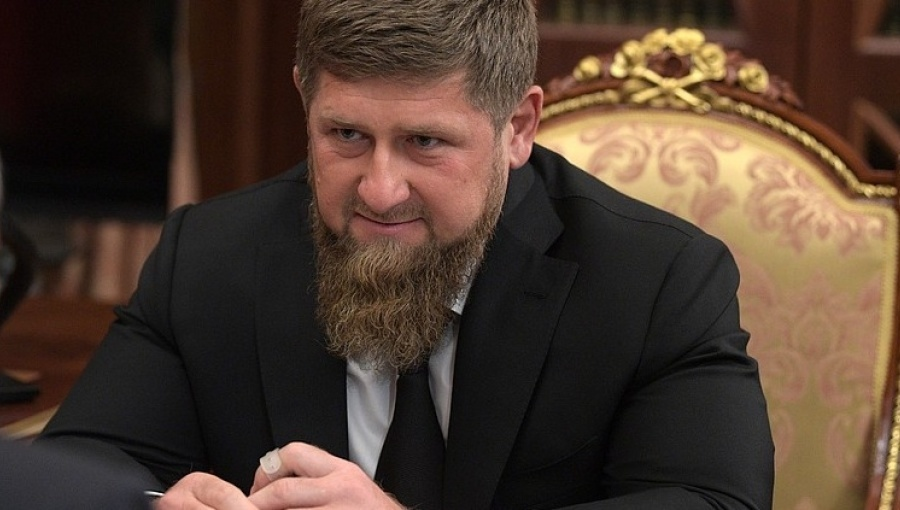 Bne Intellinews Chechen Strongman Kadyrov Admitted To Hospital With Coronavirus