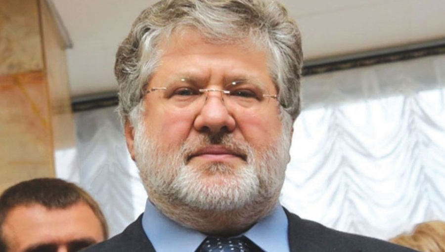 Kolomoisky's Ukrtatnafta oil company wins Defence Ministry fuel supply contract despite offering a price that is a third higher than the others